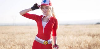 Pokemon GO Cosplay