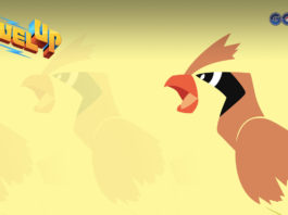 Pidgey Power Leveling Guide