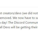 Necrobot shut down