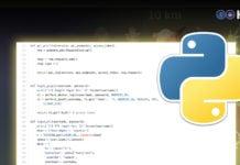 Pokemon GO Python API