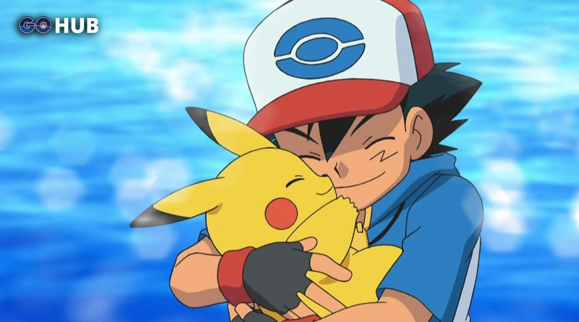 Pokemon Buddy System has been data mined