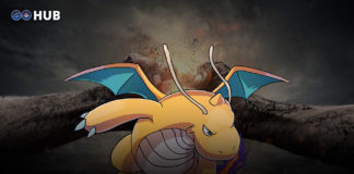 Pokemon GO Attack Rankings Chart