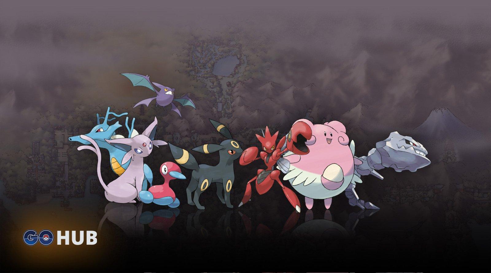 Pokemon GO Gen 2 - Best Gen 1 Pokemon Candy to farm