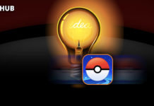 Pokemon GO Ideas
