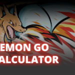 Pokemon GO IV Calculator