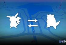 Pokemon GO Nests Changes