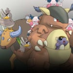 Kangaskhan available in Anaheim, California from August 18 – 20!