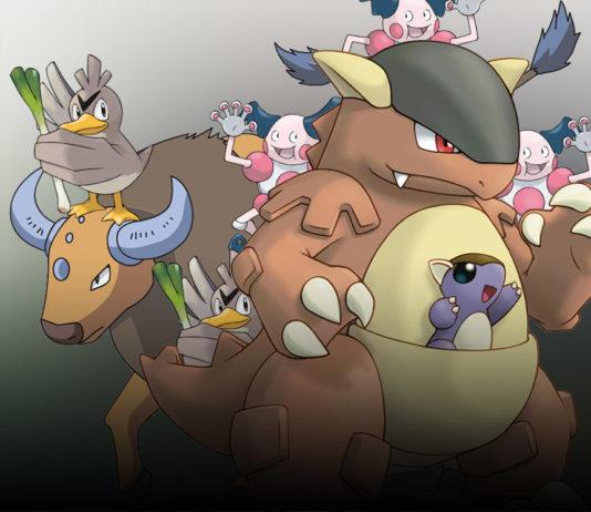 Pokemon GO spawn rates region exclusives