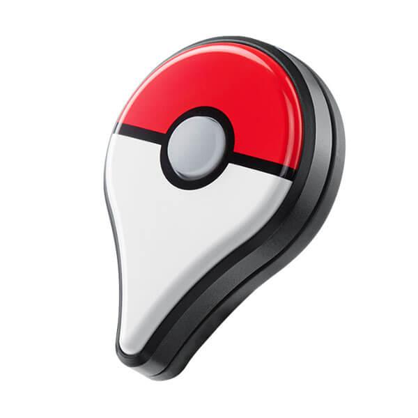 Pokemon GO Plus Size