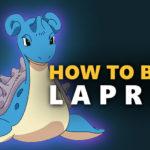 Pokemon GO How to beat Lapras