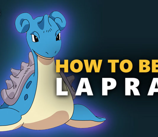 Pokemon GO How to beat Lapras