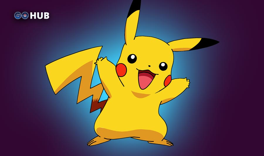 Pokemon Go Pikachu Guide Tips Tricks