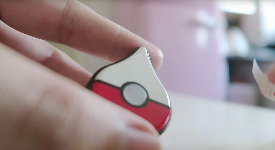 Thoughts on Pokémon GO Plus