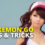 Pokemon GO Tips for Advanced players