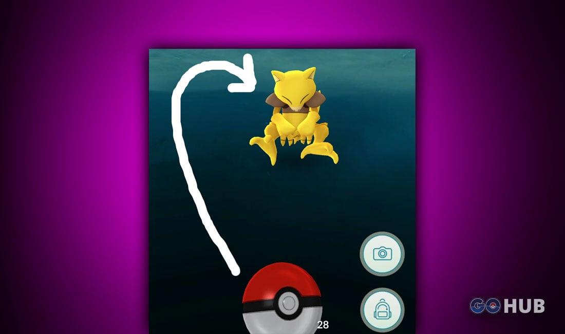 how to catch mew pokemon go