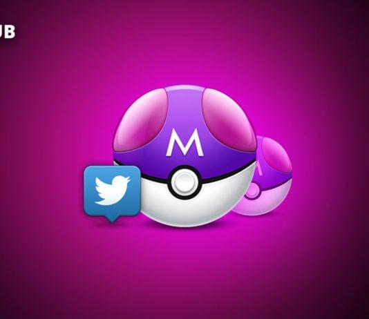 Pokémon GO Master Ball