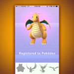 Gym Glitch Adds Pokémon to Pokedex