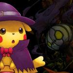 Pokemon Halloween Wallpaper