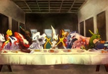 History of Pokemon World