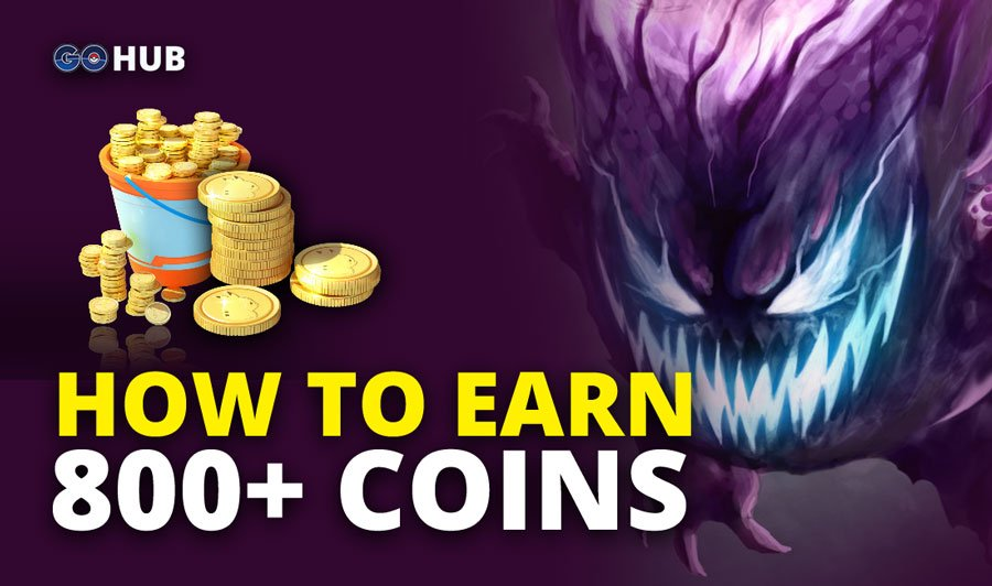 How to Get Maximum Coins (800+ per week)