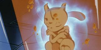 Mewtwo origin story