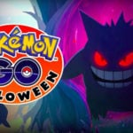 Pokemon GO Halloween