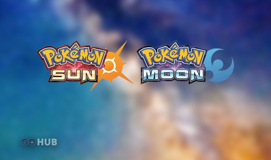 all pokemon sun and moon alola forms in one place pokemon go hub