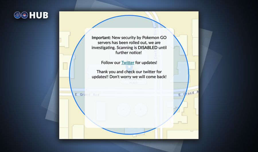FastPokeMap developer open letter to Niantic | Pokemon GO Hub