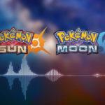 Pokemon Sun and Moon OST