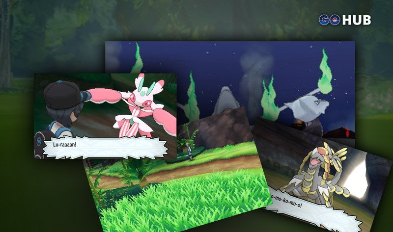 Pokémon Sun and Moon Island Trials Guide | Pokemon GO Hub