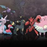 Pokemon GO Gen 2 Candy