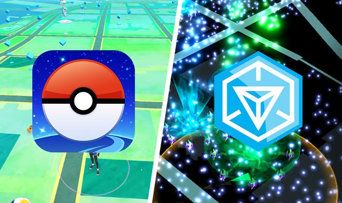 Pokemon GO e Ingress, los dos bebes de Niantic