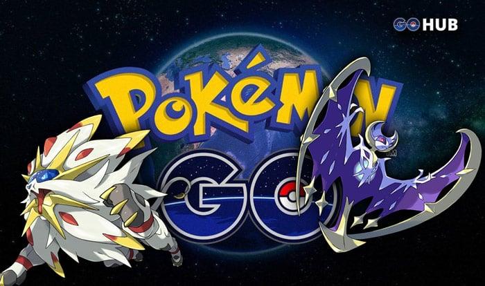 Pokemon GO Compatibility