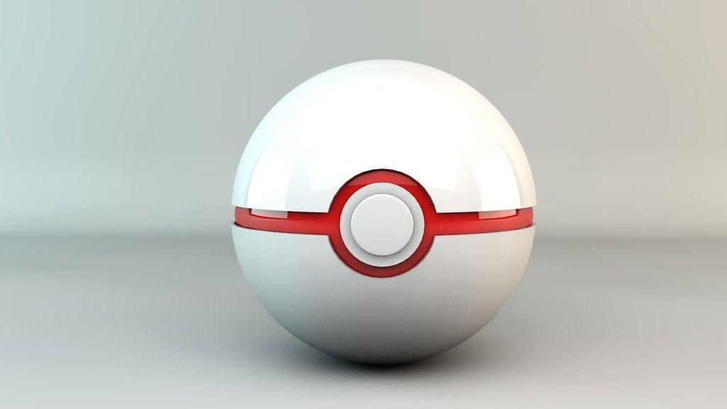 premier ball pokemon go hub