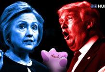 Niantic US Election Vote