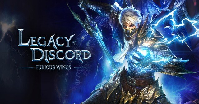 Legacy of Discord: Furios Wings Guide