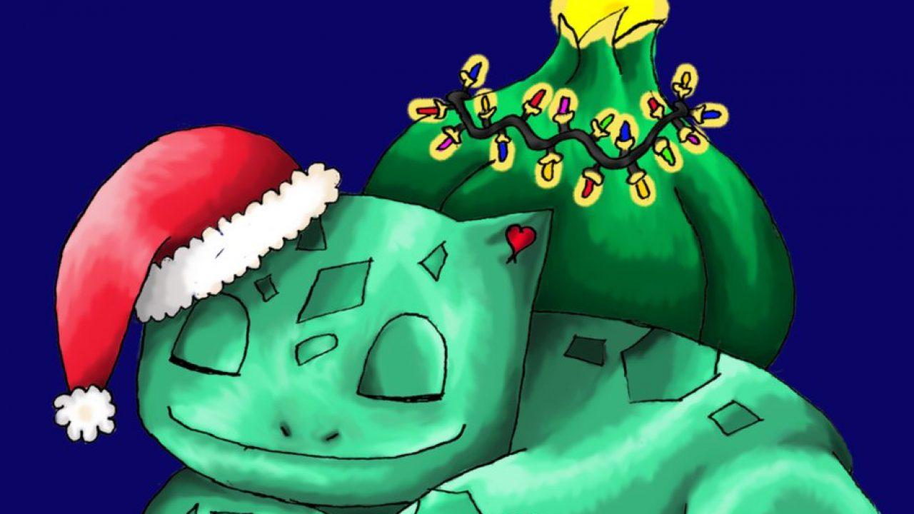 Christmas Update Pokemon Go.Niantic Announces Pokemon Go Christmas Event Guide 2016