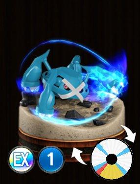 Pokémon Duel Metagross | Pokemon GO Hub