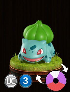 pok233mon duel bulbasaur pokemon go hub