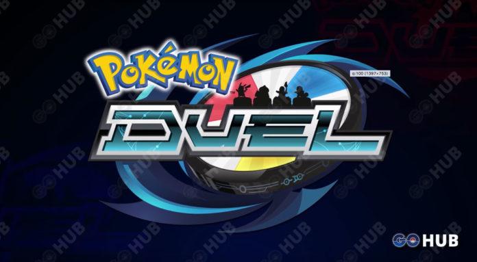 Pokémon Duel Guide