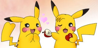 Pokemon GO genders