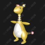 Pokemon GO Ampharos