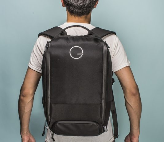 Pokémon GO Backpack