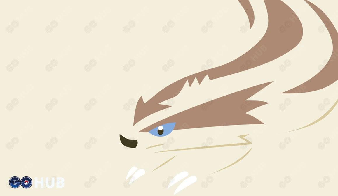 Zigzagoon and Linoone | Pokemon GO Hub