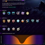 Night species in Pokemon GO