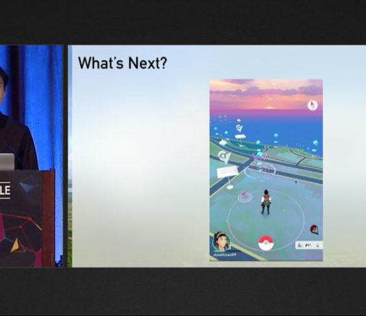 Pokémon GO Sunset