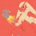 pokemon go blaziken