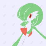 pokemon go gardevoir
