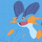 pokemon go swampert