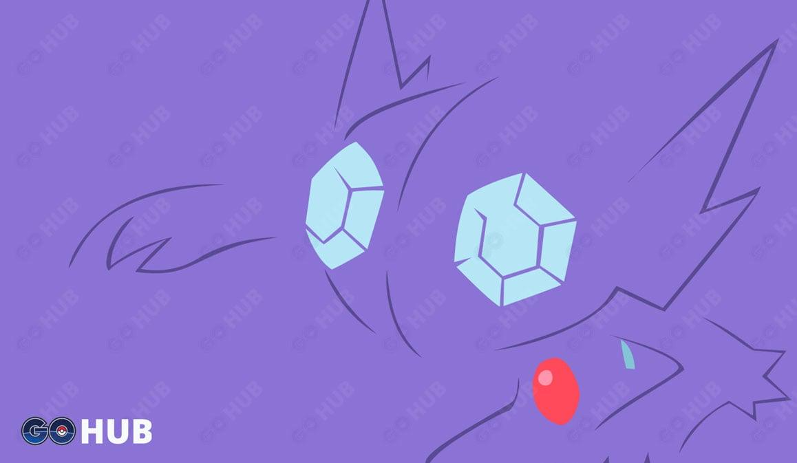 Pokémon GO Sableye